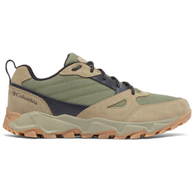 Columbia Ivo Trail Chaussures Homme, hiker green/creek